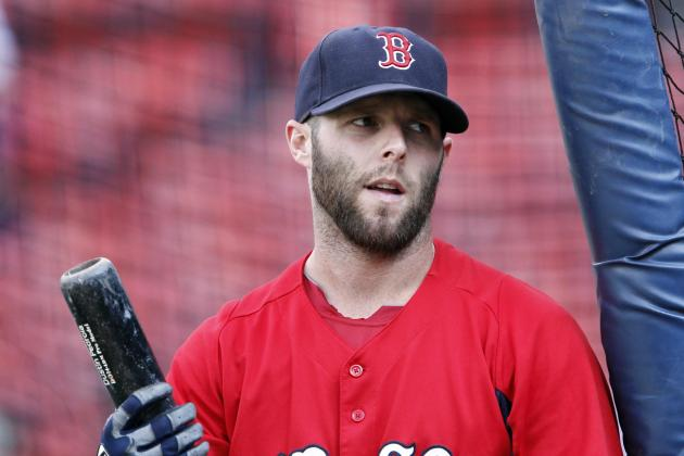Boston Red Sox Reportedly Seek Extension for Dustin Pedroia
