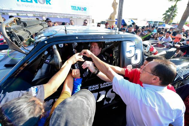 Baja 1000 Winners 2012: Race Results, Video Highlights and More