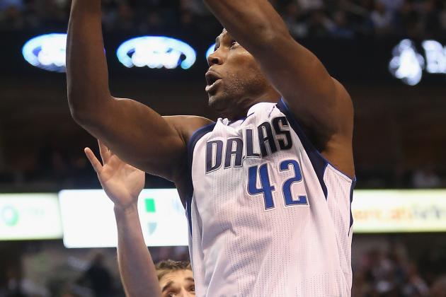 Elton Brand: I'm Playing for Wins