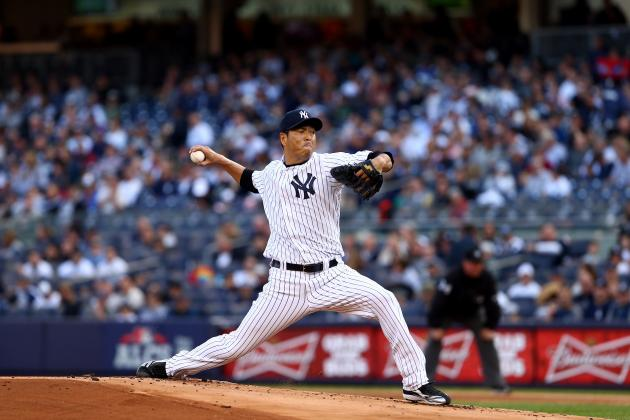 New York Yankees: Who Is on the Bombers' Wish List?
