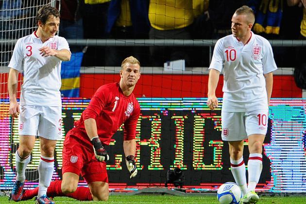 Manchester City: Can Roberto Mancini Ever Rest England No. 1 Keeper Joe Hart?