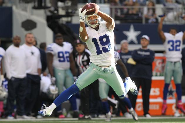 Browns vs. Cowboys: Spread Info, Line and Predictions