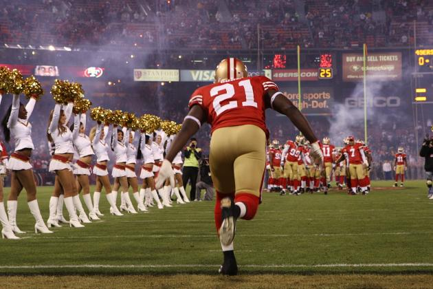Bears vs. 49ers: Spread Info, Line and Predictions
