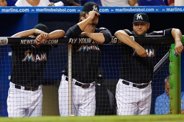 New York Yankees: Bombers Passed Up on Miami Marlins 2012 Fire Sale Offer