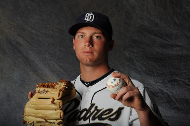 Ranking the 10 Hottest Pitching Prospects of the Arizona Fall League
