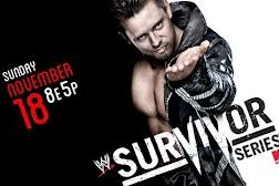 WWE News: Changes Made to Match at Survivor Series