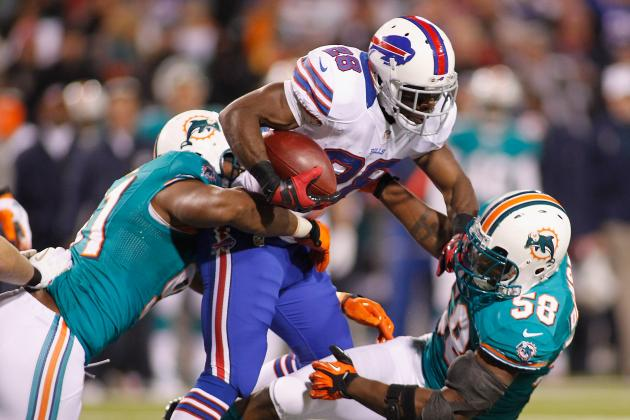 Why C.J. Spiller Has Proven He Was Worth a Top-10 Pick