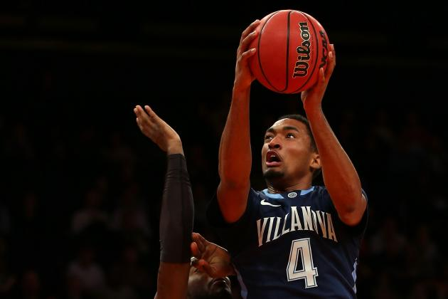 Villanova Advances to 2K Sports Classic Final with Overtime Win