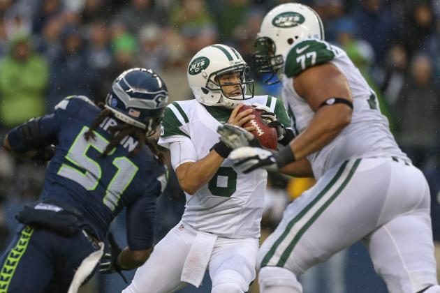 NFL Week 11 Predictions: Teams Whose Playoff Hopes Will Be Dashed