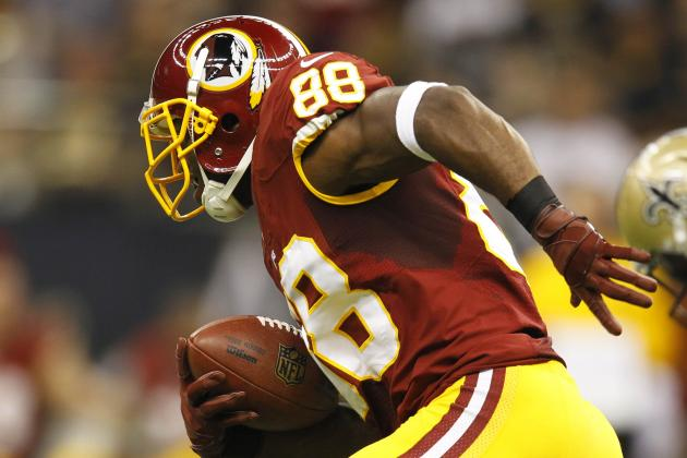 Pierre Garcon Still Limited by Torn Ligament in Foot