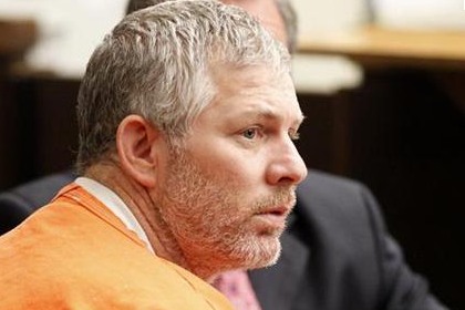 Prosecutors: 30-Month Sentence for Dykstra