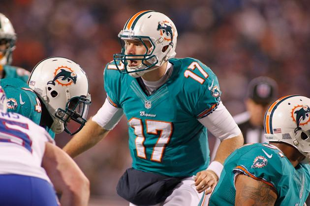 There's No Sugarcoating It, Ryan Tannehill Choked on Thursday Night Football