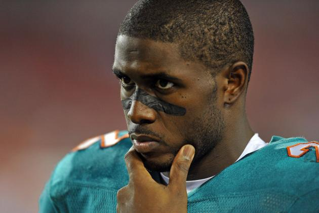 Is Reggie Bush in Joe Philbin's Doghouse?