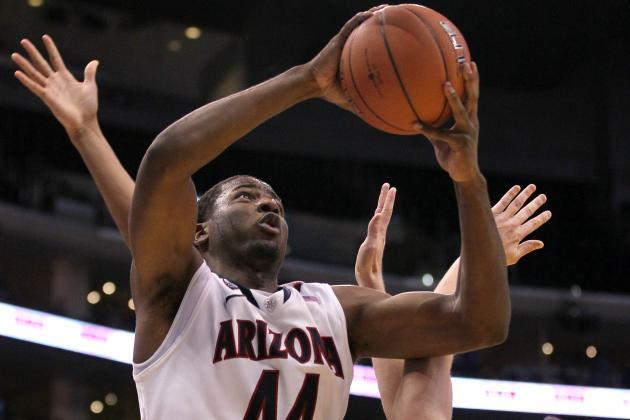Why Arizona Wildcats Basketball Will Dominate in 2012-2013