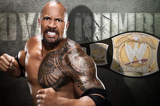 WWE Survivor Series: Could the WWE Be Setting Up the Rock vs. Ryback at Rumble?