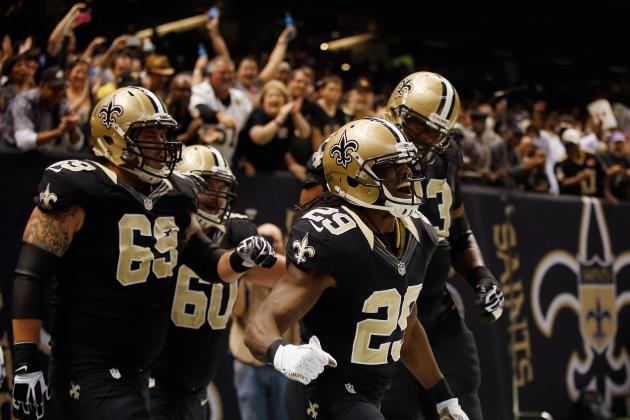 New Orleans Saints Progress Report: A Playoff-Run Blueprint
