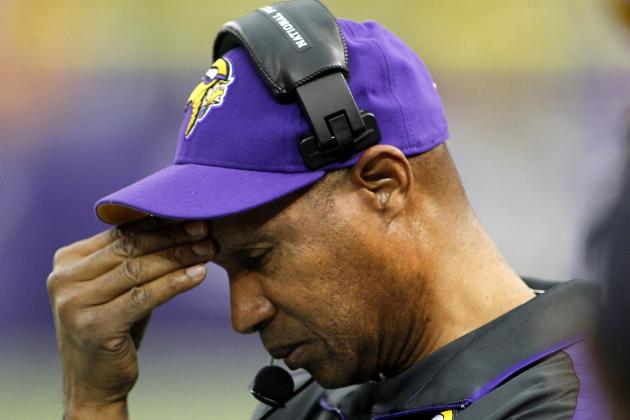 Minnesota Vikings: Sketching out the Road to a Playoff Berth