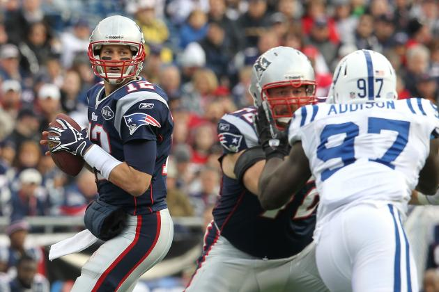 Colts vs. Patriots: Spread Info, Line and Predictions