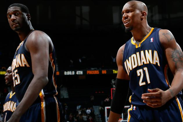 What's Wrong with the Pacers? NBA Scouts Weigh in