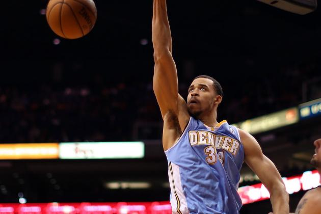 George Karl Explains Decision to Keep JaVale McGee on Bench Down the Stretch