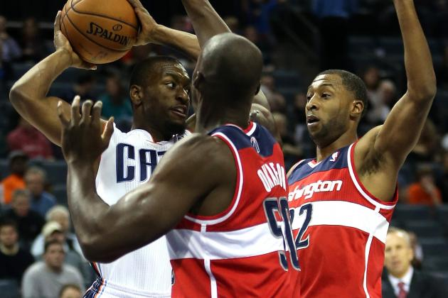 Washington Wizards: Different Team, Similar Results