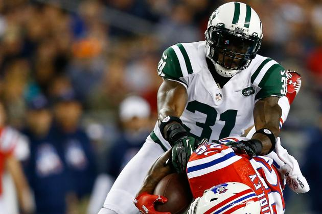 Cromartie Denies Taking Shots at Tebow