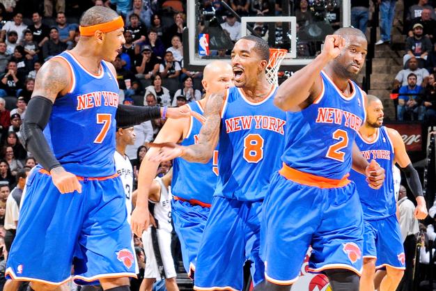 Why It's Not Too Early to Declare New York Knicks Equals with Miami Heat