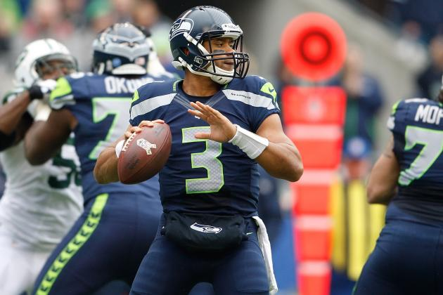 Breaking Down Areas Where Russell Wilson Needs To Improve
