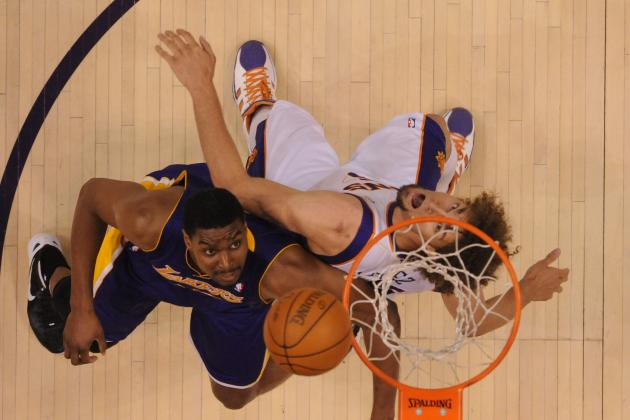 Phoenix Suns vs. L.A. Lakers: Preview, Analysis and Predictions