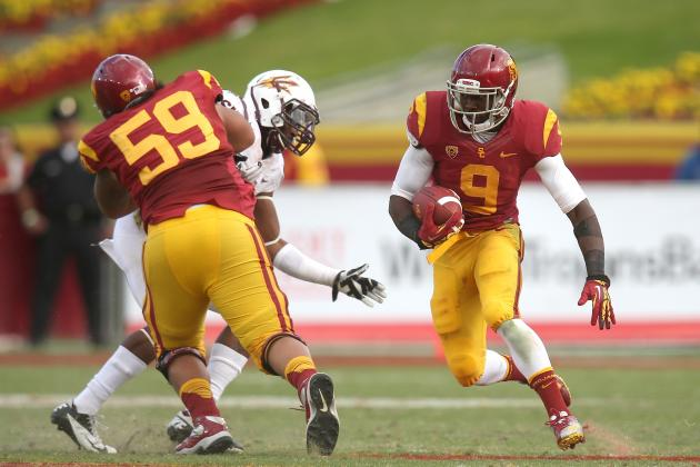 USC Trojans vs UCLA Bruins Betting Odds and Pac 12 Prediction