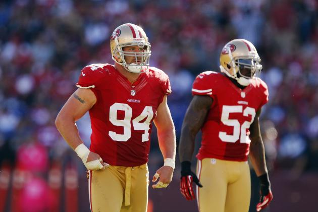 Debate: Do the Bears or 49ers Have the Better Defense?
