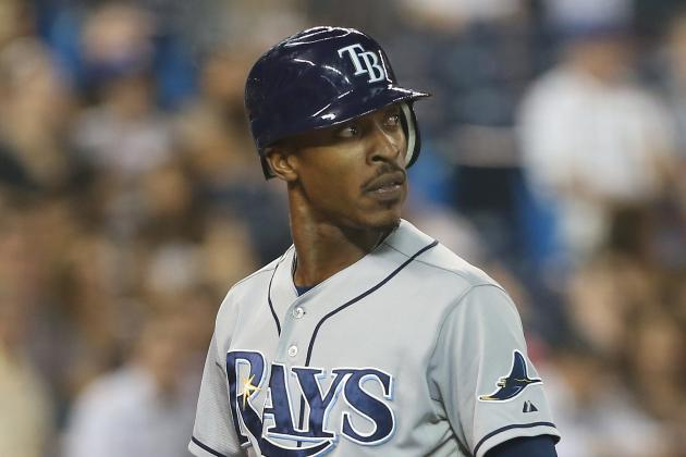 Report: Outfielder B.J. Upton Met with Phillies This Week