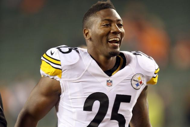 Ryan Clark Cleared to Practice, Expects to Play