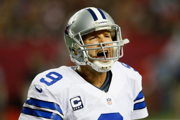 Debate: Who Needs to Have a Bigger Game, Romo or Weeden?