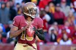 Redskins Tab Rookie RGIII as Team Captain