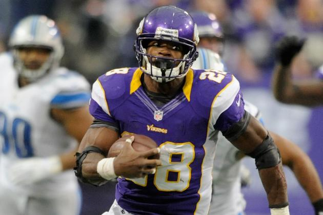 Discipline Unlikely for Adrian Peterson After Dismissal of Charges