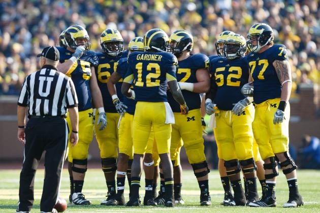 Debate: Who Will End Up Being Better at U-M, Denard or Devin Gardner?