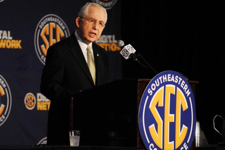 Why Is Half of the SEC Playing FCS Opponents This Week? Blame Thanksgiving