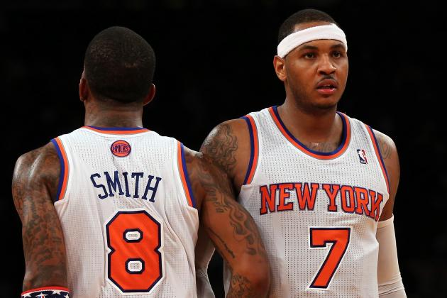 Could New York Knicks vs. Memphis Grizzlies Game Be a Finals Preview?