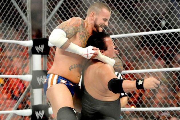 CM Punk, Hardcore Holly, Rhino & Latest WWE News & Rumors from Ring Rust Radio