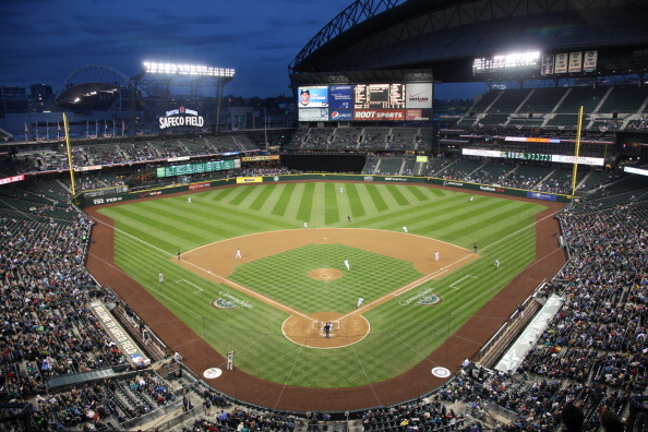 Seattle's New $10 Million Scoreboard Will Be the Biggest in Baseball