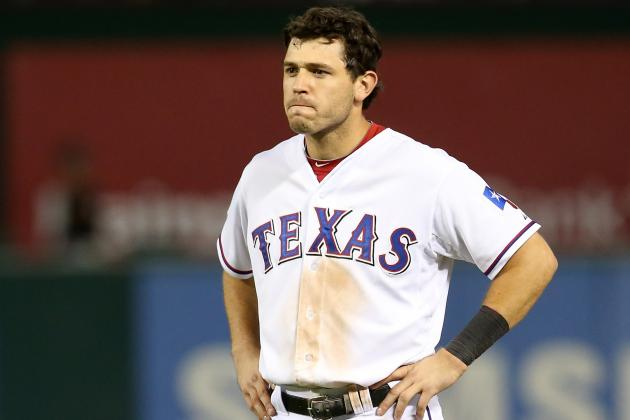 Foul Territory: Ian Kinsler Would OK Move from Second Base