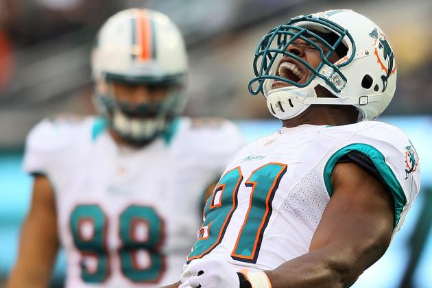 Cameron Wake: We Need to Get Back to Fundamentals