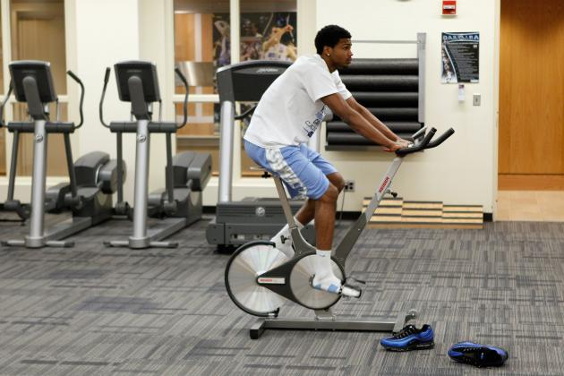 UNC Basketball: Dexter Strickland Is X-Factor for 2012-13 Season