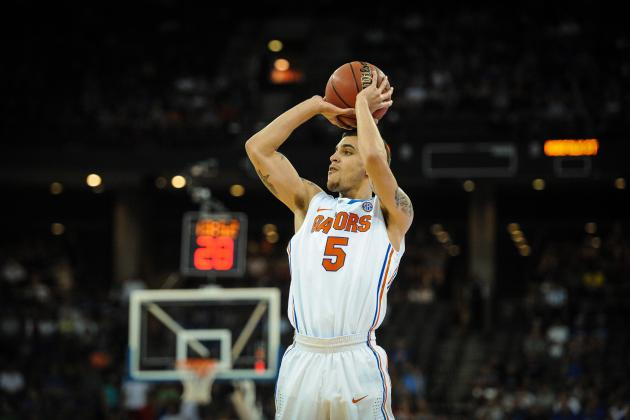 Florida Announces Scottie Wilbekin Has Been Reinstated