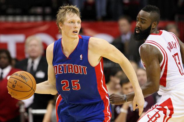 Singler to Start Tonight vs. Magic After Stuckey Volunteers to Come off Bench