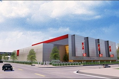 Chicago Bulls to Build Practice Center in Current Parking Lot