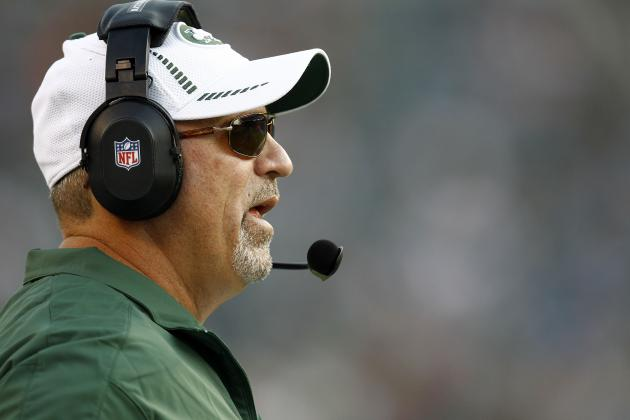 Rex Still High on Sparano