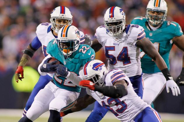 Fantasy Football:  Should You Say No to Reggie Bush?