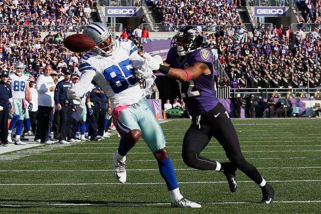 Jimmy Smith: CB's Surgery Latest Blow to Ravens Tenure as Top Defense
